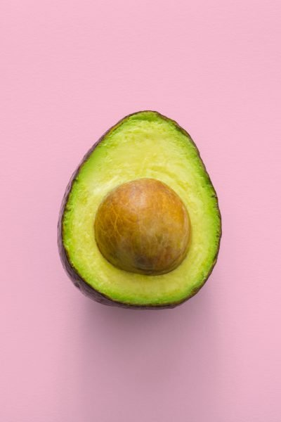 Minerals in avocados improve your health.