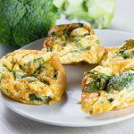 Nutritious Anti-inflammatory Egg Muffins