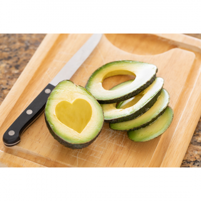 Ah, Avocado.  How Do I Love Thee?  Let Me Count the Ways